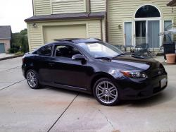 2008 Scion tC #17