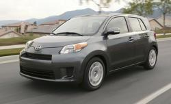 2008 Scion xD #13