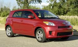 2008 Scion xD #12