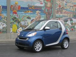 2008 smart fortwo #11