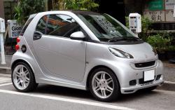2008 smart fortwo #18
