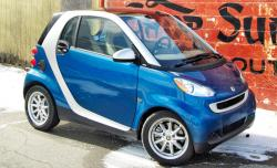 2008 smart fortwo #12