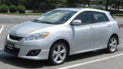 2008 Toyota Matrix #15