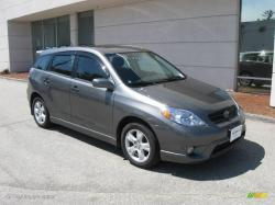 2008 Toyota Matrix #11