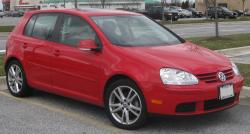 2008 Volkswagen Rabbit #21