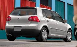 2008 Volkswagen Rabbit #14