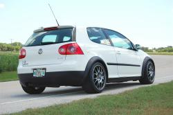 2008 Volkswagen Rabbit #10