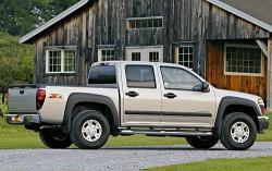 2009 Chevrolet Colorado #8