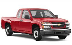 2009 Chevrolet Colorado #6