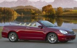 2008 Chrysler Sebring #2