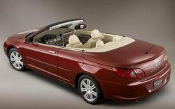 2008 Chrysler Sebring #6