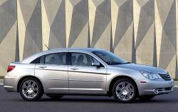 2008 Chrysler Sebring #3