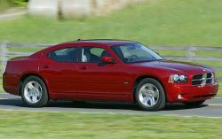 2008 Dodge Charger #3