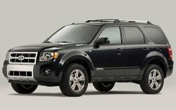 2010 Ford Escape #4