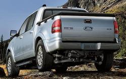 2009 Ford Explorer Sport Trac #2