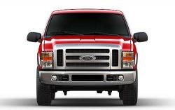 2010 Ford F-250 Super Duty #9