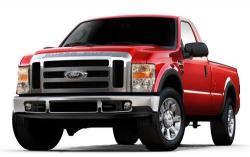 2010 Ford F-250 Super Duty #2