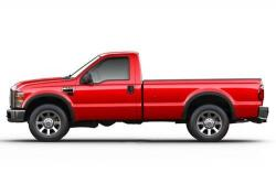 2010 Ford F-250 Super Duty #5