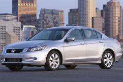 2008 Honda Accord #4