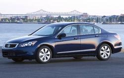 2008 Honda Accord #2
