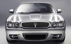 2008 Jaguar XJ-Series #8