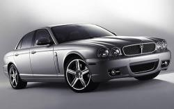 2008 Jaguar XJ-Series #3