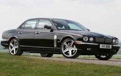 2008 Jaguar XJ-Series #2
