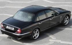 2008 Jaguar XJ-Series #6