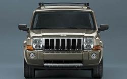 2010 Jeep Commander #4