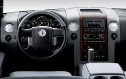 2008 Lincoln Mark LT #6