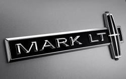 2008 Lincoln Mark LT #4