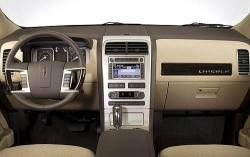 2010 Lincoln MKX #7