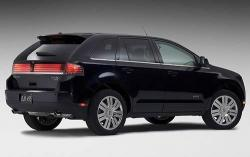 2010 Lincoln MKX #2