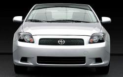 2008 Scion tC #3