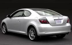 2008 Scion tC #2