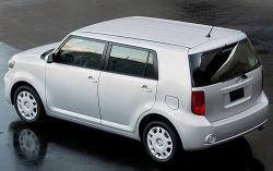 2010 Scion xB #7