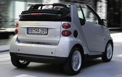 2008 smart fortwo #8