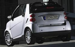 2008 smart fortwo #9