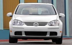2008 Volkswagen Rabbit #6
