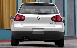 2008 Volkswagen Rabbit #7
