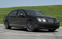 2009 Bentley Continental Flying Spur Speed #20