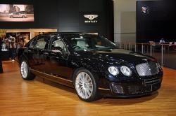 2009 Bentley Continental Flying Spur Speed #11