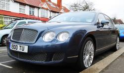 2009 Bentley Continental Flying Spur Speed #19