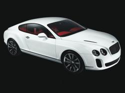 2009 Bentley Continental GT #5
