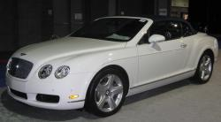2009 Bentley Continental GTC #2