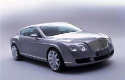 2009 Bentley Continental GTC #3