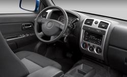 2009 Chevrolet Colorado #12
