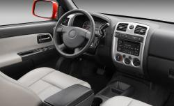 2009 Chevrolet Colorado #11