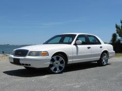 2009 Ford Crown Victoria #8