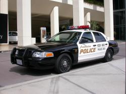 2009 Ford Crown Victoria #5